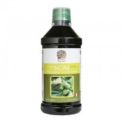 NONI 500 ml - RAW tekutý extrakt z plodů