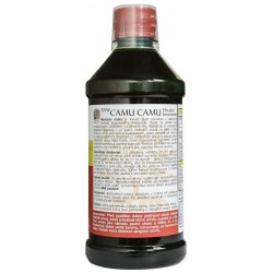 CAMU CAMU 500 ml  – RAW tekutý extrakt z plodů