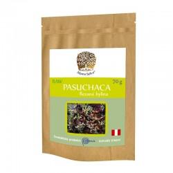 PASUCHACA - RAW řezaná nadzemní část sušené rostliny