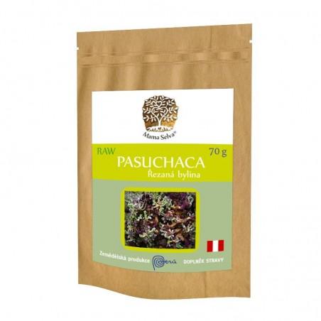 PASUCHACA