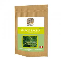 MARCO SACHA - RAW řezaná nadzemní část sušené rostliny