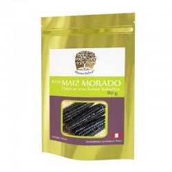 MAIZ MORADO 80 g - RAW prášek ze sušeného zrna