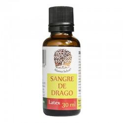 SANGRE  DE  DRAGO 30 ml - 100% surová přírodní pryskyřice